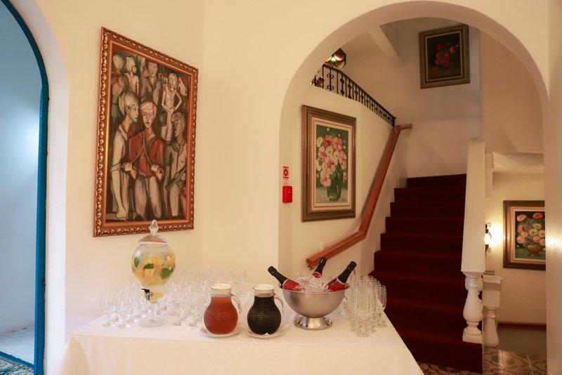 fotos da galeria